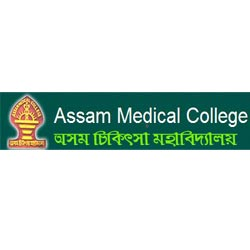 ASSAM MEDICAL COLLEGE LOGO