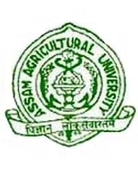 ASSAM AGRICULTURAL UNIVERSITY LOGO