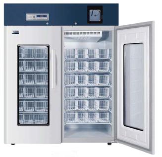Blood Bank Refrigerator