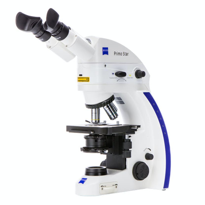Primostar Microscope